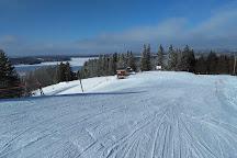 Buena Vista Ski Area, Bemidji, United States