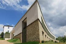 Congonhas History Museum, Congonhas, Brazil
