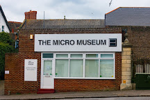 The Micro Museum, Ramsgate, United Kingdom