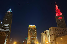 Terminal Tower, Cleveland, United States