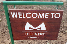 AM Spa Kruger, Kruger National Park, South Africa