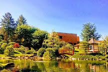 Normandale Japanese Garden, Bloomington, United States