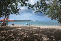 Beaches of Stocking Island, Great Exuma, Bahamas