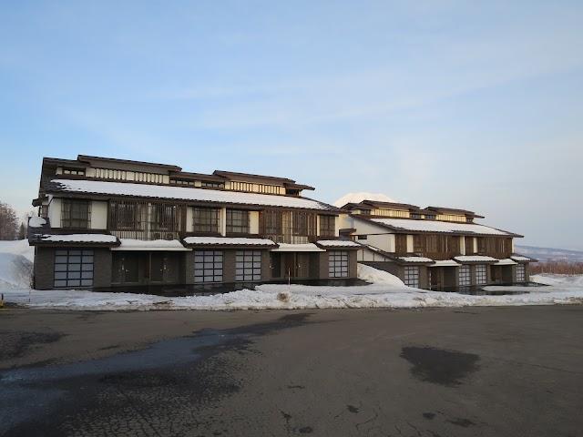 Kasara Niseko Village Townhouse