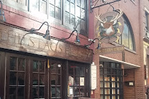 The Stag's Head, New York City, United States