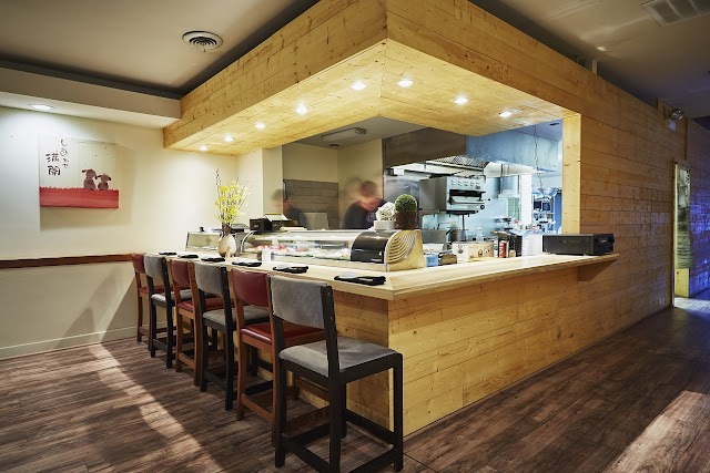 Yellowtail Sushi & Asian Kitchen