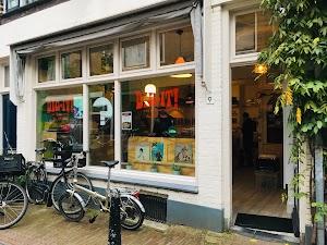 Dig It! Recordstore - Platenzaak in Utrecht