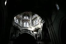 Catedral de Ourense, Ourense, Spain