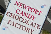 Newport Candy Shoppe, Newport, United States