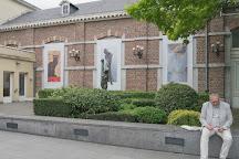 Musée d'Ixelles, Ixelles, Belgium