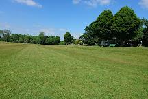 Wildwood Park, Stafford, United Kingdom