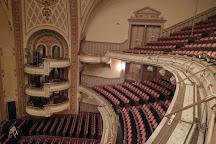 Brooklyn Academy of Music, Brooklyn, United States