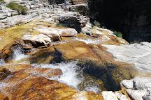 Cachoeira da Capivara, Capitolio, Brazil