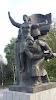 Мемориальный парк 400-летия Орла на фото Орла