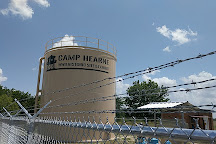 Camp Hearne, Hearne, United States