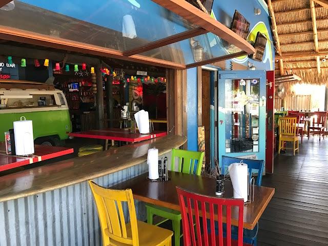 Gilligan's Island Bar