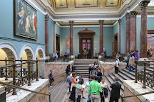 National Gallery, London, United Kingdom