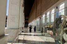 Damascus Umayyad Mosque, Damascus, Syria