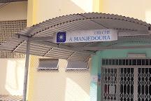 Mansao do Caminho, Salvador, Brazil