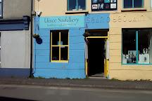 Uisce Saddlery, Dingle, Ireland