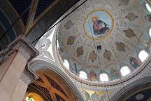 Hagia Triada Church, Istanbul, Turkey