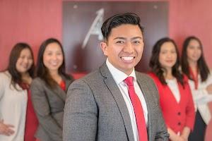 Hervin Pesa - Financial Planner