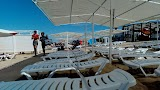 Пляж Джемете в Анапе