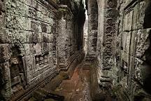 Angkor Offtrack, Siem Reap, Cambodia