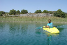Lagunas de Ruidera, Ruidera, Spain
