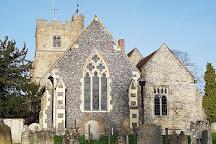 St Mary's Church Lenham, Lenham, United Kingdom