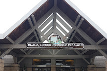 Black Creek Pioneer Village, Toronto, Canada