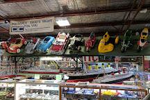 Charlie's Auto Museum, Arthurs Seat, Australia