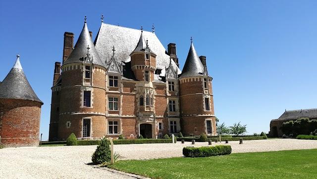 Château de Martainville