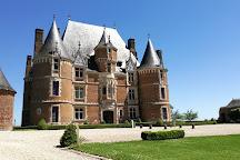 Chateau de Martainville, Martainville-Epreville, France