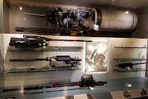 RAAF Museum, Point Cook, Australia