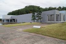 Ken Domon Museum of Photography, Sakata, Japan