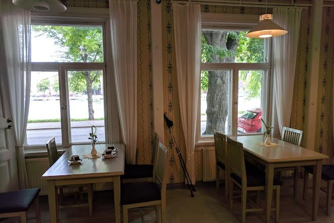 Visit Kaisaniemi Botanic Garden on your trip to Helsinki or ...
