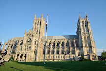 Washington National Cathedral, Washington DC, United States
