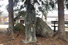 Statue of Kekec