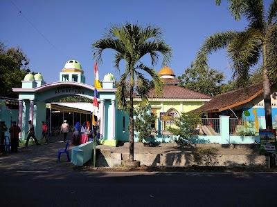 Karangmojo