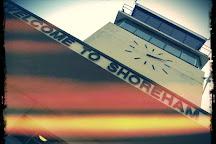 Shoreham Airport Visitor Centre, Shoreham-by-Sea, United Kingdom
