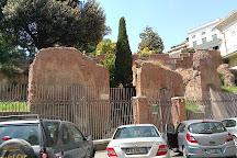 Villa Aldobrandini, Rome, Italy