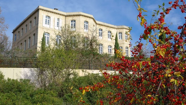 Auberge de Jeunesse Marseille Bois-Luzy