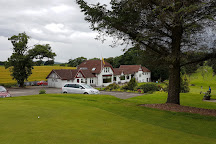 Balmore Golf Club, Balmore, United Kingdom