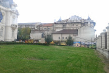 Craiova's Art Museum, Craiova, Romania
