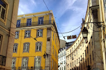Lisbon Free Tour, Lisbon, Portugal