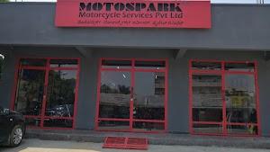Motospark Motorcycle Services Pvt Ltd