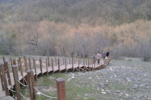 Dupnisa Cave, Kirklareli, Turkey