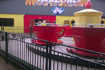 Oakwood Theme Park, Canaston Bridge, United Kingdom