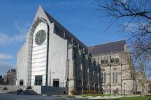 Cathedrale de la Treille, Lille, France